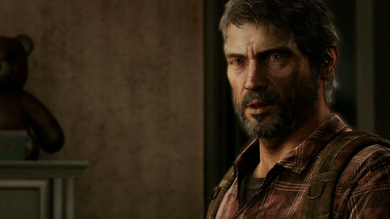 Traurigkeit: Joel in The Last of Us steht die Trauer ins Gesicht geschrieben. Kein Wunder, hat er doch einen schweren Schicksalsschlag hinnehmen müssen. PS3-Screenshot