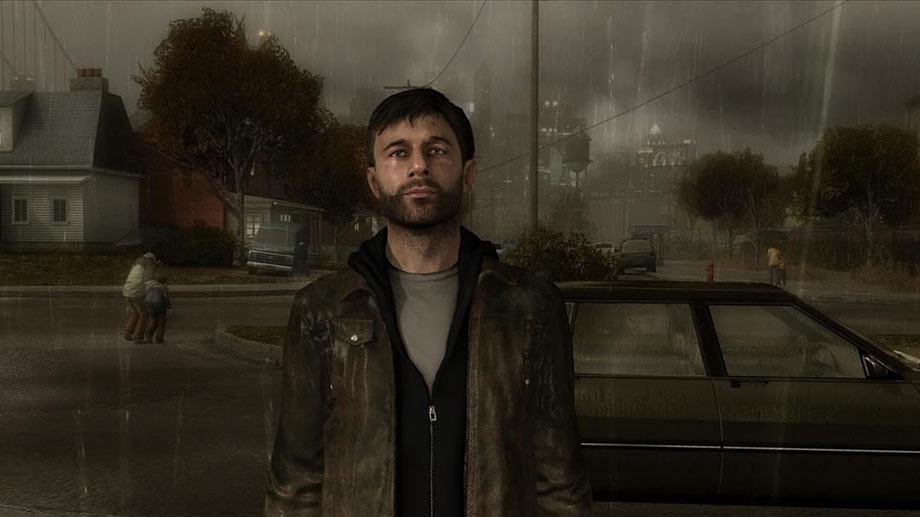 Heavy Rain, PS3