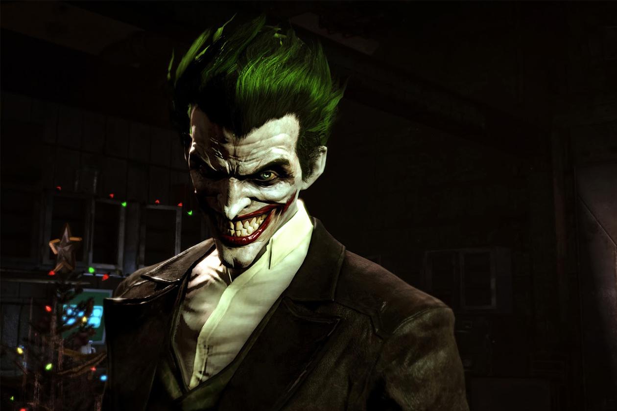 """Fans würden viel geben für eine Mailbox-Ansprache des Joker, Baker lehnt aber meist ab. """"Es ist wichtig, dass man die Kunstfigur beim Spielen sieht und nicht an mich denkt."""""""