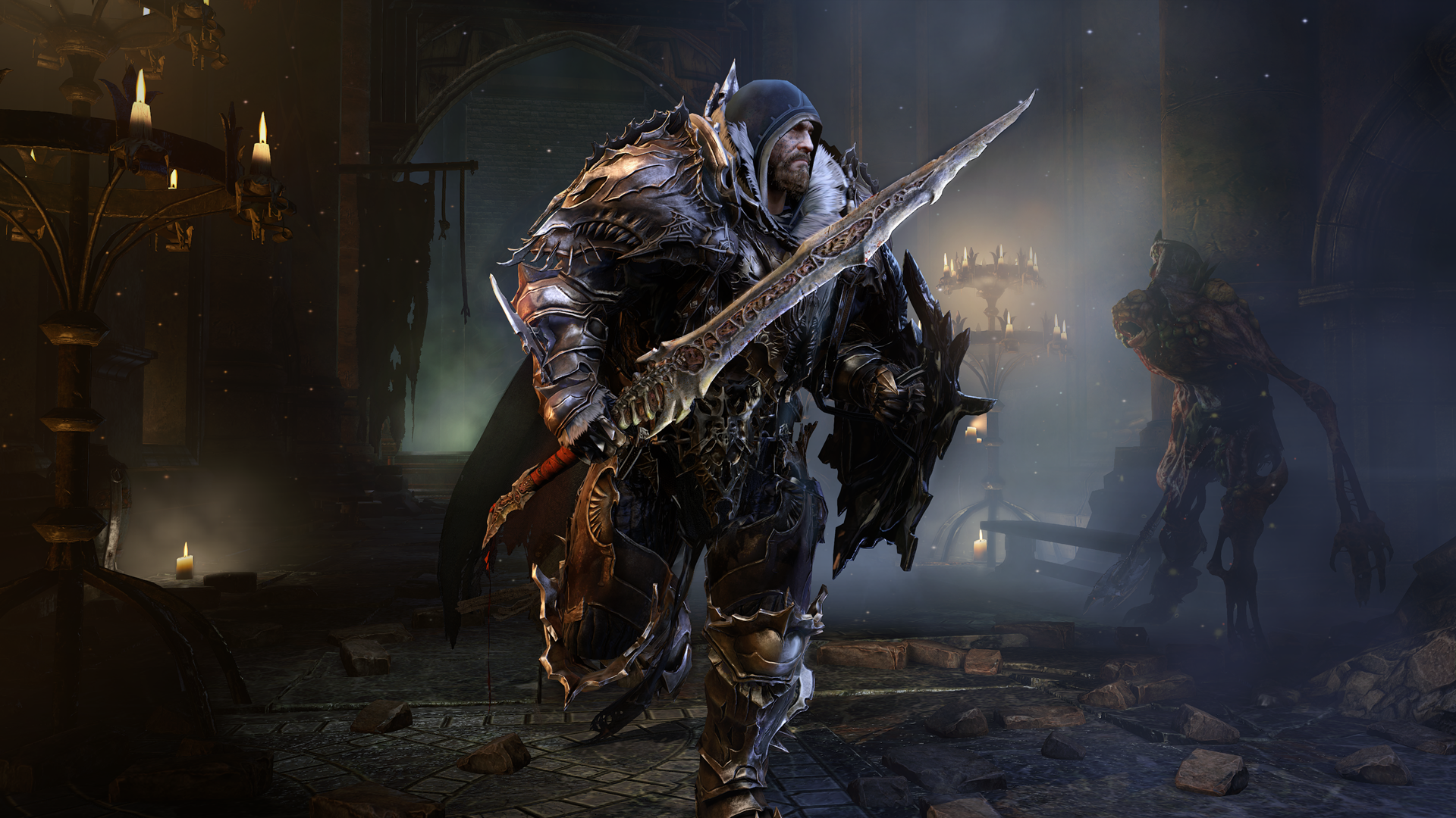 Lords of the Fallen - Screenshot