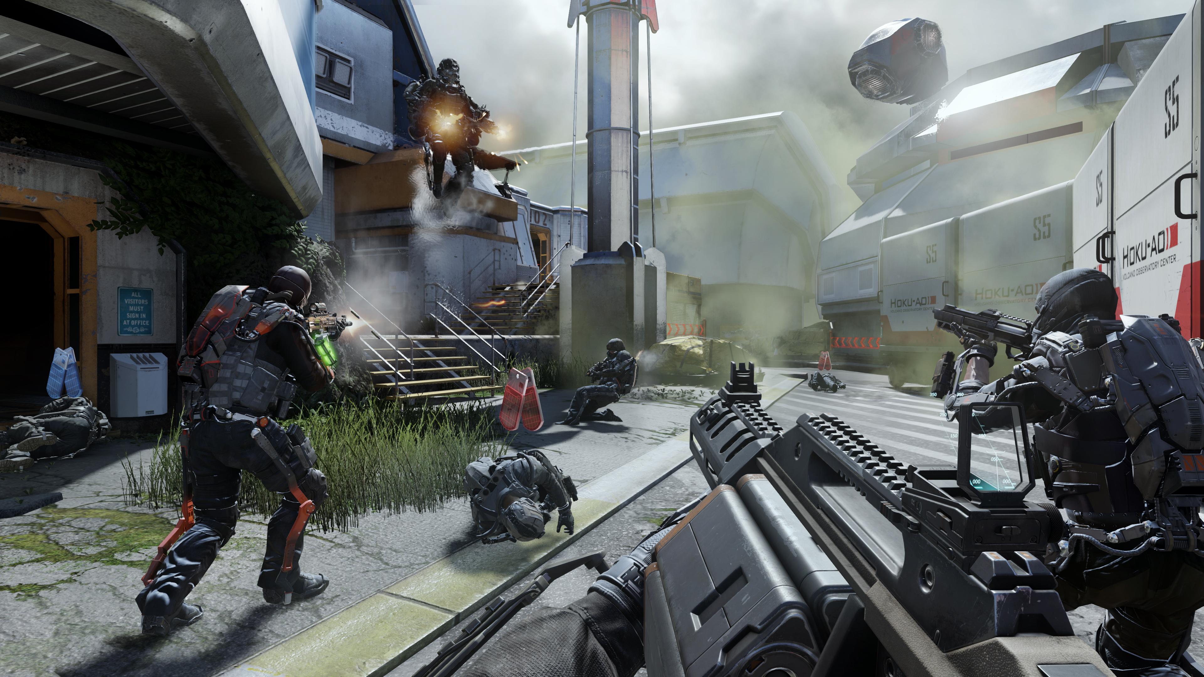 Bild 10 Call of Duty Advanced Warfare