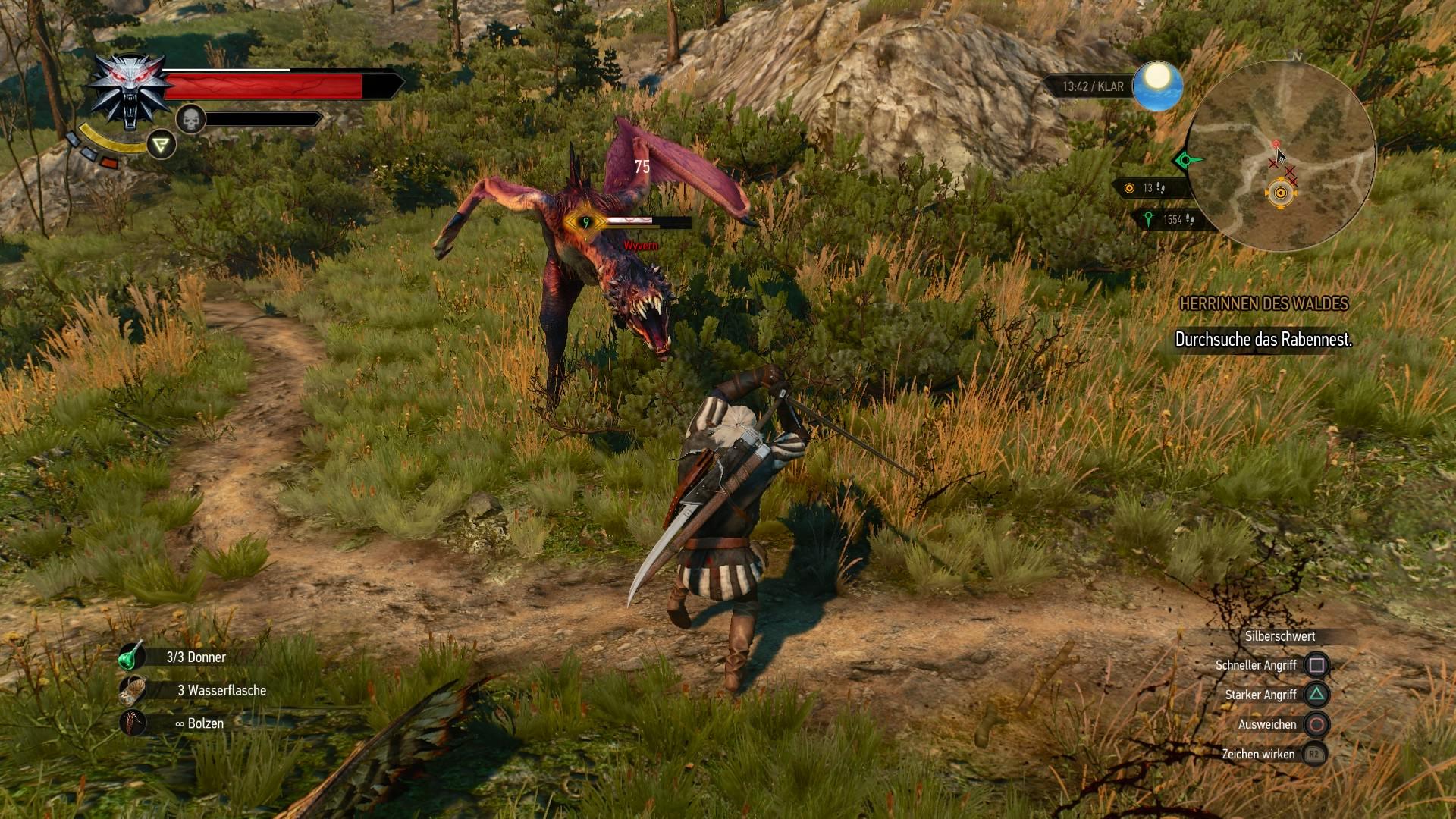 The Witcher 3: Wild Hunt_20150504111405
