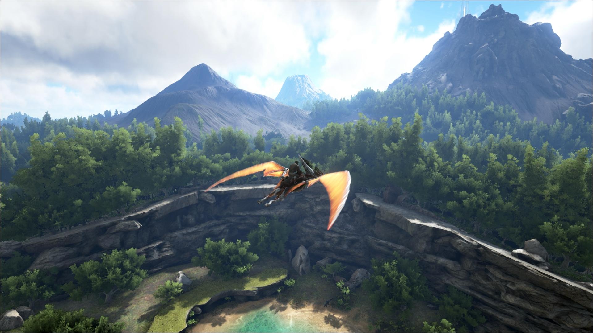 Ark Survival Evolved - Bild 05 17.36.36