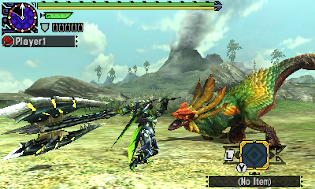 Monster_Hunter Generations_Solo_Maccao_SwitchAxe